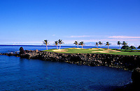 Mauna Lani South, No. 15, Big Island