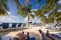 Eastern Caribbean | Grand Turk; San Juan, Puerto Rico; St Thomas, Virgin Islands USVI; Bahamas