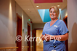 Tina Bolger, Staff Nurse from Abbeydorney at the Palliative Care in-patient unit at UHK.