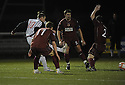 26/01/2010  Copyright  Pic : James Stewart.sct_jspa09_stenhousemuir_v_dunfermline  .:: ANDY KIRK SCORES THE SECOND :: .James Stewart Photography 19 Carronlea Drive, Falkirk. FK2 8DN      Vat Reg No. 607 6932 25.Telephone      : +44 (0)1324 570291 .Mobile              : +44 (0)7721 416997.E-mail  :  jim@jspa.co.uk.If you require further information then contact Jim Stewart on any of the numbers above.........