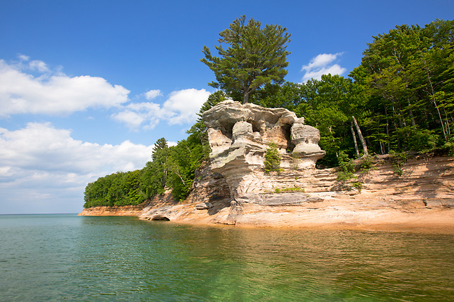 photo, picture, image of Chapel Rock
