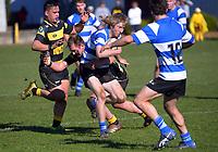 210724 Manawatu Colts Rugby Final - Feilding Yellows v Whanganui Metro