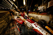 2017 IndyCar Media Day - Track Action<br /> Phoenix Raceway, Arizona, USA<br /> Friday 10 February 2017<br /> Marco Andretti<br /> World Copyright: Michael L. Levitt/LAT Images<br /> ref: Digital Image _AT_1530