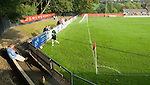 Sheffield FC v Hallam 14/10/2006