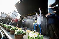 101st Scheldeprijs ..winner: Marcel Kittel (DEU)