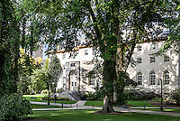 Penn State campus, Penn State University, Sate College, Pennsylvania, USA