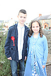 Donore Confirmation