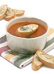 Tomato - Fennel Soup