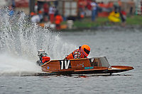 1-V   (Outboatd Hydroplane)