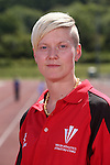 Team Wales athletes<br /> Cary Parry<br /> 05.06.14<br /> ©Steve Pope-SPORTINGWALES