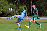 NELSON, NEW ZEALAND - Nelson Suburbs v Halswell Utd. Saxton Field, Saturday 20, March 2021. Nelson, New Zealand. (Photos by Barry Whitnall/Shuttersport Limited)