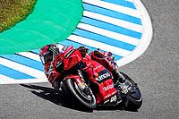 Jerez 01/05/2021 Spain MotoGP<br /> Photo Mediahouse.ducati.com / Insidefoto <br /> EDITORIAL USE ONLY