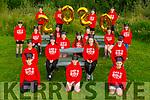 Sixth class pupils from Kilcummin NS celebrated their Graduation in Kilcummin on Thursday Front L to R<br /> Ronan McCarthy, Odhran O Shea, Sean Maher <br /> <br /> 2nd Row<br /> Colm Janot, Caoimhe O Halloran, Róisin O Sullivan, Aaron Buckley<br /> <br /> 3rd row seated<br /> Mary Ellen McGough, Jolie McClain<br /> <br /> 4th Row<br /> Eve Culhane, Emma O'Sullivan,  Tara Bowler, Micaela O'Sullivan, Blaithin O Brien, Aoibhe O Sullivan<br /> <br /> Back Row<br /> Lea O Connell, Luke O Sullivan, Brian O Sullivan, Seán Cox