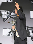 Lady Gaga attends The 2011 MTV Video Music Awards held at Nokia Live in Los Angeles, California on August 28,2011                                                                               © 2011 DVS / Hollywood Press Agency