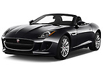 2017 Jaguar F-TYPE Convertible 2 Door Convertible