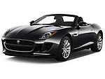 2017 Jaguar F-TYPE Convertible 2 Door Convertible