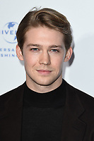 Joe Alwyn<br /> arriving for the British Independent Film Awards 2019 at Old Billingsgate, London.<br /> <br /> ©Ash Knotek  D3541 01/12/2019