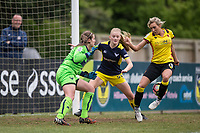 Oxford United Women v Watford Ladies - 30.04.2017