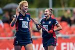 Duesseldorfer HC v Rot Weiss Koeln - Halbfinale - Damen - Liga-Cup 2021