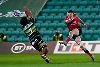 2021 European Champions Cup Rugby Northampton Saints v Ulster Rugby Apr 10th