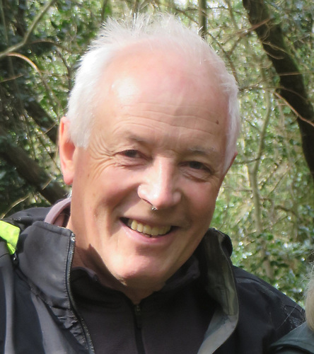 Richard Nairn – Dublin Bay devotee and Irish national ecological guide and guardian