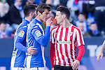 20170114. Leganes v Athletic. La Liga 2016-2017.
