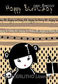 Marcello, TEENAGERS, JUGENDLICHE, JÓVENES, paintings+++++,ITMCEDW1022,#J#, EVERYDAY ,geisha girl