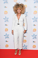 Fleur East<br /> at the 2017 Health Star awards held at the Rosewood Hotel, London. <br /> <br /> <br /> ©Ash Knotek  D3256  24/04/2017