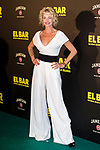 "Belen Rueda attends the premiere of the film ""El bar"" at Callao Cinema in Madrid, Spain. March 22, 2017. (ALTERPHOTOS / Rodrigo Jimenez)"