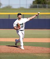 Daniel Tillo - Surprise Saguaros - 2019 Arizona Fall League (Bill Mitchell)