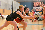 NELSON, NEW ZEALAND - NBS Premier Netball: Prices v Richmond, Thursday 29th July 2021. Saxton Stadium, Nelson, New Zealand. (Photos by Barry Whitnall/Shuttersport Limited)