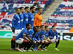 031220 Rangers v Standard Liege