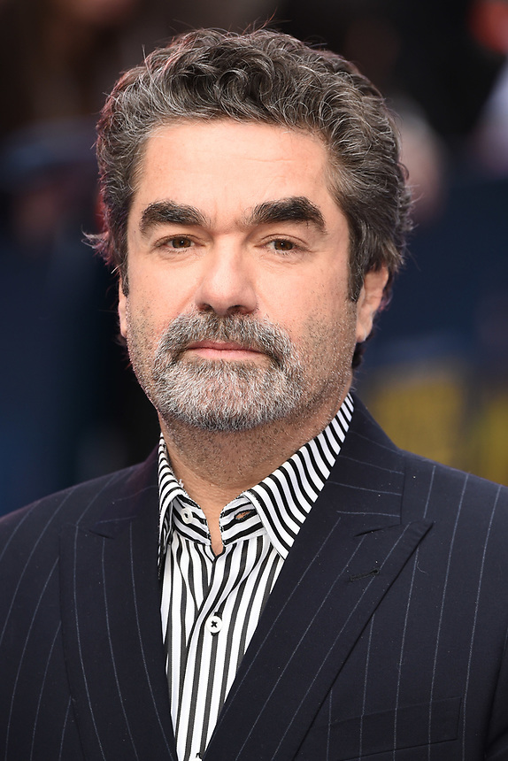 """Joel Berlinger<br /> arriving for the """"Extremely Wicked, Shockingly Evil And Vile"""" premiere at the Curzon Mayfair, London<br /> <br /> ©Ash Knotek  D3495  23/04/2019"""