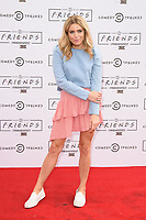Olivia Cox<br /> at the closing party for Comedy Central UK's FriendsFest at Clissold Park, London<br /> <br /> <br /> ©Ash Knotek  D3307  14/09/2017