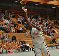 Dames Basket Waregem DBC : Shanavia Dowdell<br /> foto VDB / Bart Vandenbroucke