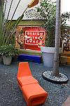 Design Within Reach, Lincoln Road, Miami, Florida