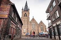 Rolling through Aartrijke<br /> <br /> AG Driedaagse Brugge-De Panne 2020 (1.WWT)<br /> 1 day race from Brugge to De Panne (156km) <br /> <br /> ©kramon