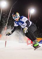20130112 Snowboard