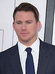 Channing Tatum attends The Warner Bros. Pictures' L.A. Premiere of Magic Mike XXL held at The TCL Chinese Theatre  in Hollywood, California on June 25,2015                                                                               © 2015 Hollywood Press Agency