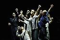 Genesis, Yabin Studio & Sidi Larbi Cherkaoui/Eastman, Sadler's Wells