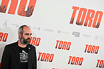 "Luis Tosar attends to the presentation of the spanish film ""Toro"" at Hotel Hesperia in Madrid, April 19,2016. (ALTERPHOTOS/Borja B.Hojas)"