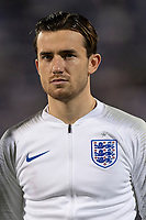 Ben Chilwell of England during the UEFA Euro 2020 Qualifying Group A match between Kosovo and England at Fadil Vokrri Stadium on November 17th 2019 in Pristina, Kosovo. (Photo by Daniel Chesterton/phcimages.com)<br /> Photo PHC Images / Insidefoto <br /> ITALY ONLY