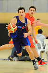 BBNZ U19 Championships, 16 July