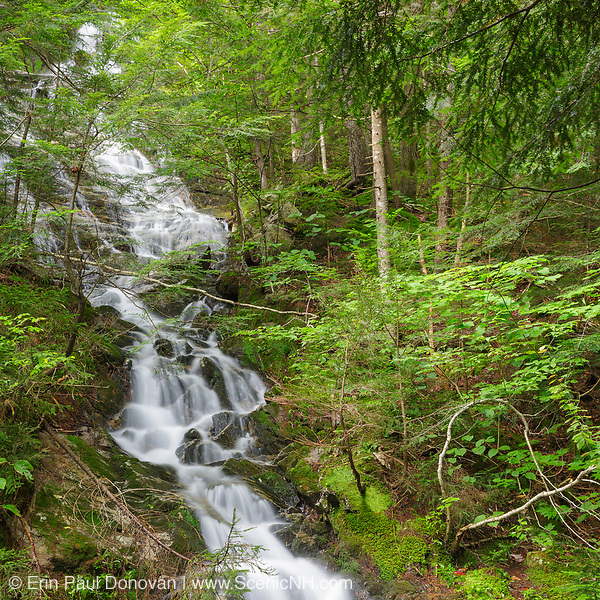 This photo represents August in the 2018 White Mountains New Hampshire calendar. Tributary of Lost River in Kinsman Notch of Woodstock, New Hampshire. You can purchase a copy of the calendar here: http://bit.ly/2rND4Kf