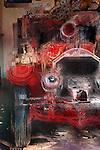 Twisted 34, Fire Engine #1