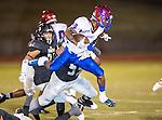 2016 Varsity Football - South Hills, vs. Southside