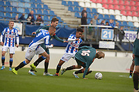 VOETBAL: HEERENVEEN: 09-10- 2019, Abe Lenstra Stadion, SC Heerenveen - AJAX Oefenwedstrijd, uitslag 1-0, ©foto Martin de Jong