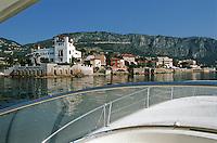 """France/06/Alpes-Maritimes/Beaulieu sur Mer: La villa """"Kerylos"""""""