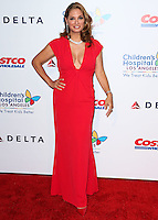 LOS ANGELES, CA, USA - OCTOBER 11: Alex Meneses arrives at the Children's Hospital Los Angeles' Gala Noche De Ninos 2014 held at the L.A. Live Event Deck on October 11, 2014 in Los Angeles, California, United States. (Photo by Xavier Collin/Celebrity Monitor)