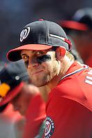 06.10.2012 - MLB Washington vs. Boston
